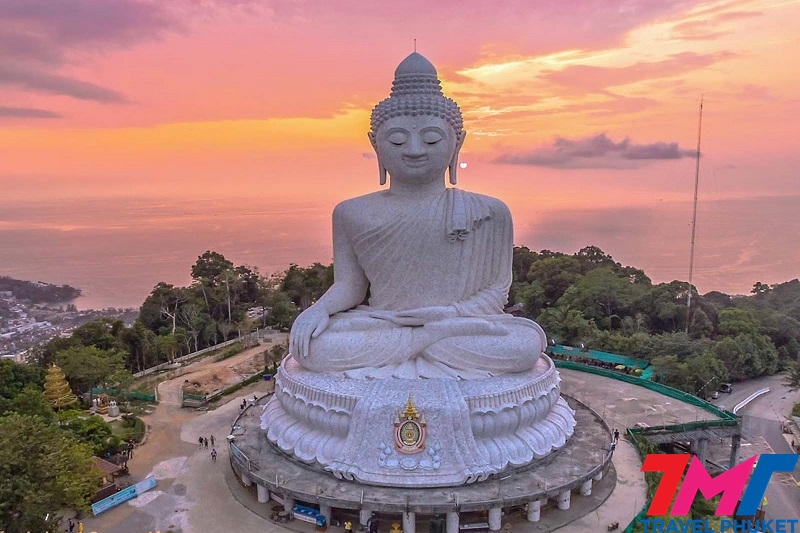 PHUKET CITY TOUR ADVENTURE HALF DAY