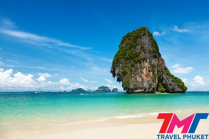 2 DAYS 1 NIGHT (11 ISLANDS) PHI PHI ISLAND, KRABI, JAMES BOND ISLAND