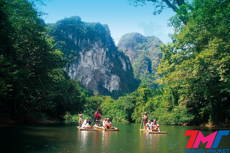 KHAO SOK SAFARI 2 DAYS 1 NIGHT